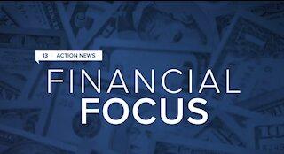 Financial Focus: Robinhood bans