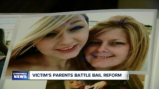Bail reform hits close to home for WNY domestic violence victim's family