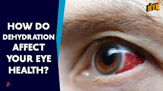Top 3 Common Habits That Could Be Hurting Your Eyes *