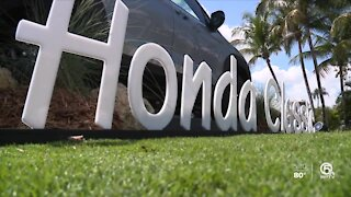 Honda Classic helping to boost business near PGA National