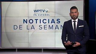 WPTV noticias de la semana: 26 de abril