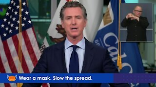 State of California Update: October 19, 2020