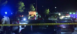 Off duty officer, 2 others injured in a shootout