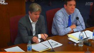 Maricopa County Audit-Over 85,000 ballots showing irregularities