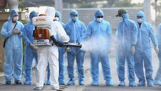 After Months Of Calm, Vietnam Braces For Third Coronavirus Wave