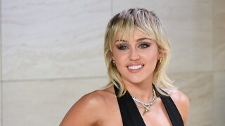Miley Cyrus Talks About Choosing To Be Sober