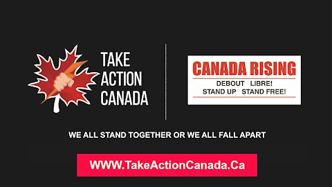 Just Ask Brittney: Take Action Canada Emotional Support Forum