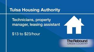 Who's Hiring: Tulsa Housing Authority