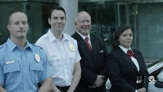 Allied Universal hiring 300 security positions in South Florida