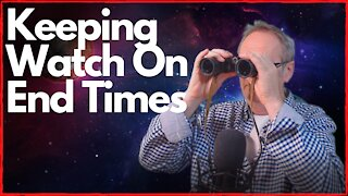 End time breaking news and raptur watch