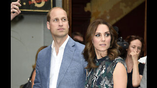 Prince William plans to 'modernise' British royal family