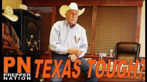 Is Texas Tough Enough to Secede? SHTF