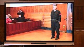 Buffalo police considering non-lethal technology to deescalate a call