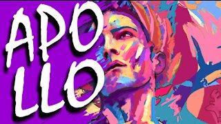 Apollo - MAILSON - Art