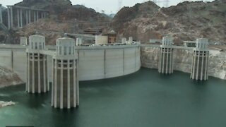 U.S.A. could declare first-ever water shortage declaration