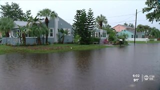 Hundreds of Pinellas homeowners could see flood insurance requirement changes