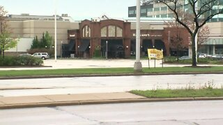Select stores to reopen inside Mayfair Mall on Wednesday