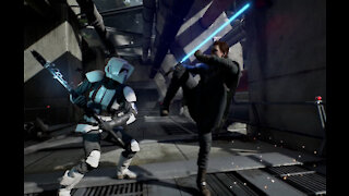 Star Wars Jedi fallen order Passes 20 million players