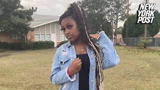 Abducted teen daughter of Newark anti-violence activist found dead