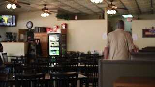 Family-owned restaurant goes above and beyond to keep customers safe | Rebound Tampa Bay