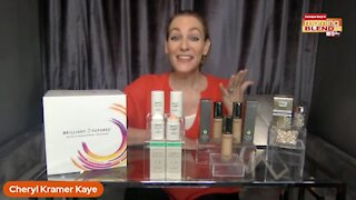 Skin products for Summer   Morning Blend