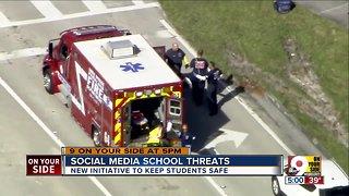 New initiative targets social media bullying, threats among students