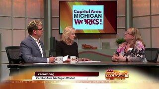 Capital Area Michigan Works! - 6/24/19