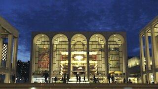 The Met Opera Cancels 2020-2021 Season