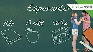 Stuff of Genius: L.L. Zamenhof: Esperanto