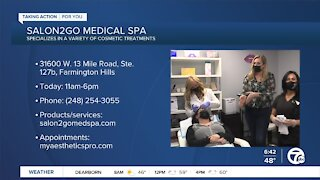 Salon2Go Medical Spa