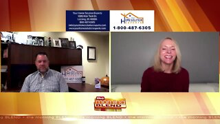 Your Home Solution Experts - 1/21/21