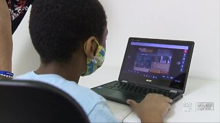 Hillsborough County begins school year with 1 week of remote learning