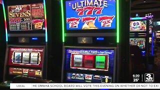 Nebraska lawmakers discuss gambling regulations