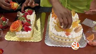 Sweetest Indulgence Cake & Desserts