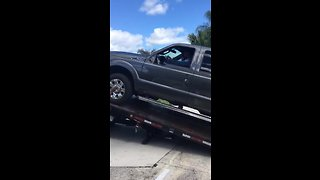 Cars stolen, another stripped in Jupiter community