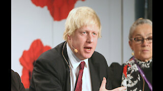 He makes model buses! Did you know these facts about birthday boy Boris Johnson?