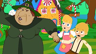 Mind blowing facts: Hansel and Gretel