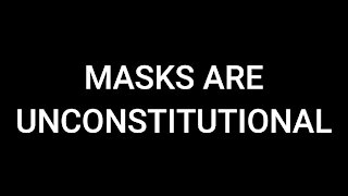Lin Wood - Masks Are Unconstitutional