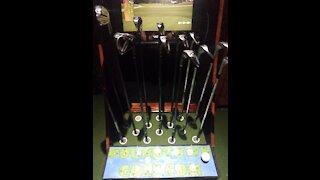 COVID Golf