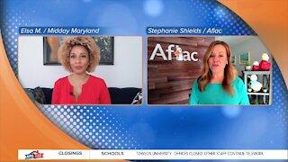 Aflac - Holidays and Medical Bills