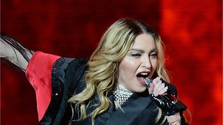 Madonna To Make Special Appearance At Eurovision Song Contest
