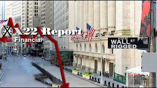 Ep. 2391a - People Can See The Rigged Economic System, It's Controlled By The Establishment