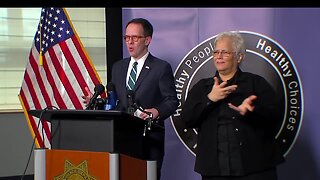 Tulsa Health, City, County Officials to Provide Coronavirus Response Update