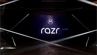 Foldable Motorola Razr to launch February 6