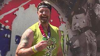 The Spartan Race helps athletes improve their mental health