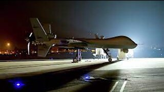 Biden Admitted US War in Afghanistan Isn't Really Ending - It's Becoming a Somalia-Like Drone War!