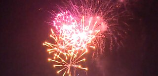 Local doctor shares tips for Fourth of July celebrations amid pandemic
