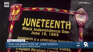 History of Juneteenth and its widespread recognition