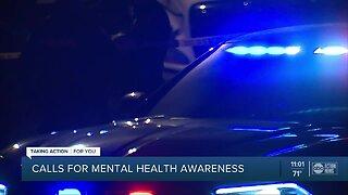 Man battling 'mental health crisis' shot, killed after pointing gun at deputies