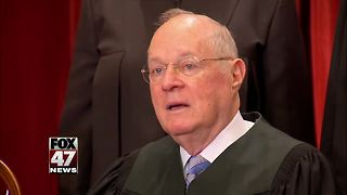 Supreme Court Justice Anthony Kennedy retiring